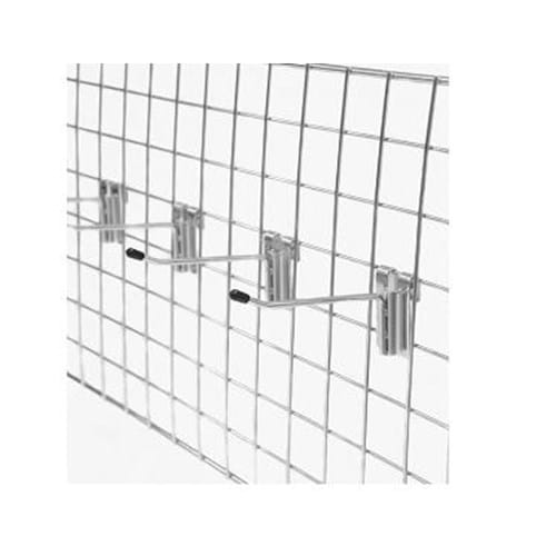 Eclipse Chrome Wire Back Grids