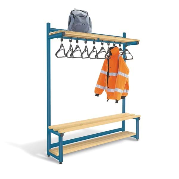 Single Sided Overhead Hanging Bench - Type G