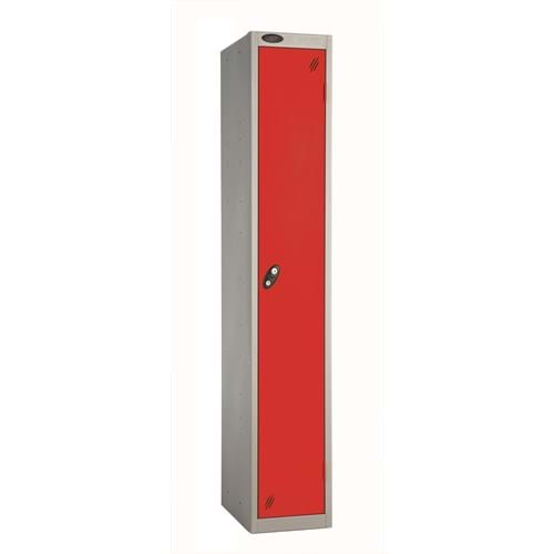 PROBE Single Compartment Locker