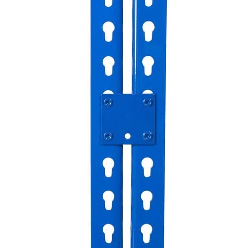 Rivet Racking Tie Plate (Set of 4)