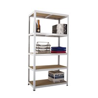 Clicka 175 Shelving (White)