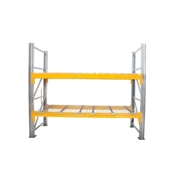 Pallet Racking Wire Decking Panels