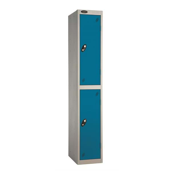 PROBE Two Compartment Locker