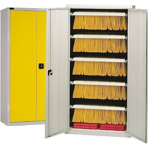 PROBE Lateral Filing Cupboard