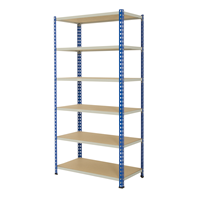 J Rivet Racking Bay