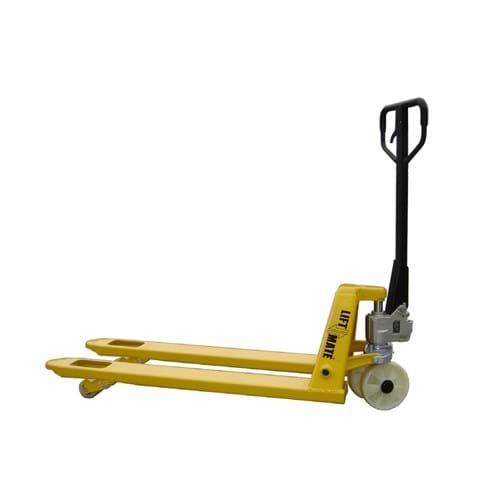 Quick Lift Heavy Duty Pallet Truck