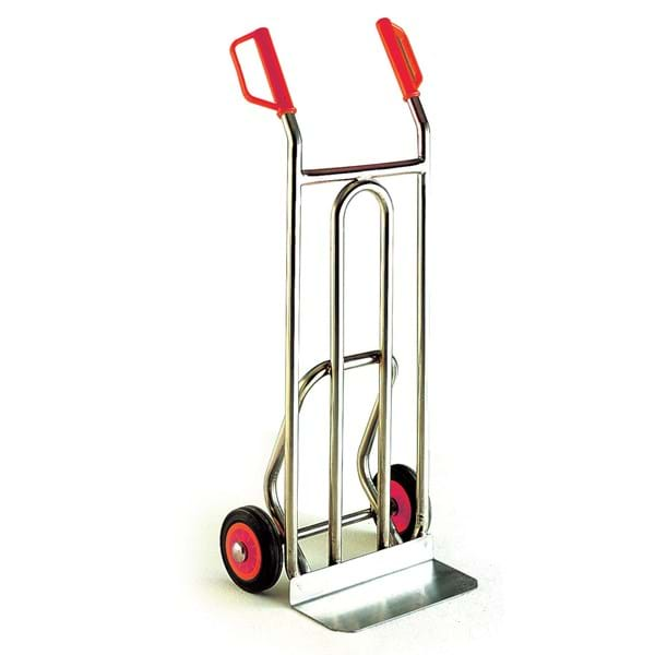 Stainless Steel Sack Truck