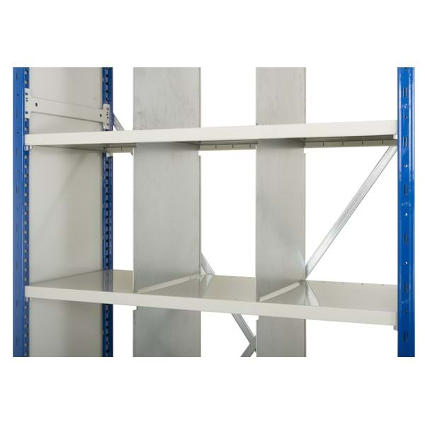 Expo 4 Fixed Height Divider