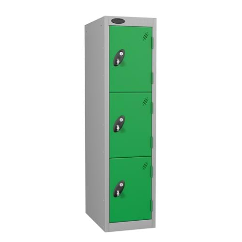 PROBE Low Locker Three Tier Locker