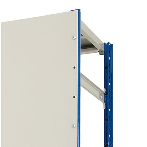 Expo 4 Flat Sheet Back Cladding (per bay)