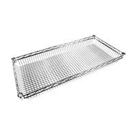 Eclipse Chrome Wire Basket