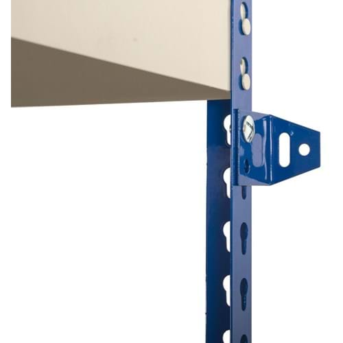Rivet Racking Wall Tie Bracket