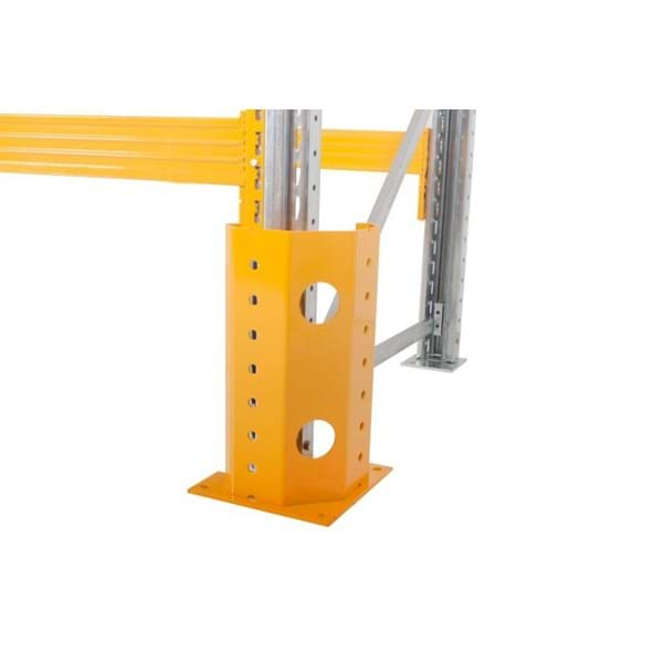 Pallet Racking Upright Protector Type L