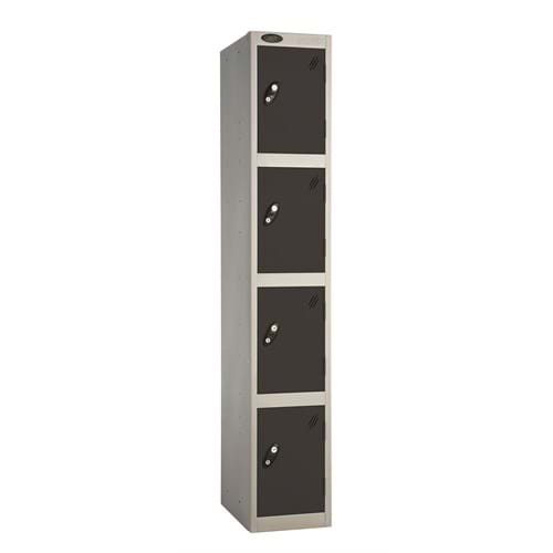 PROBE Four Compartment Locker