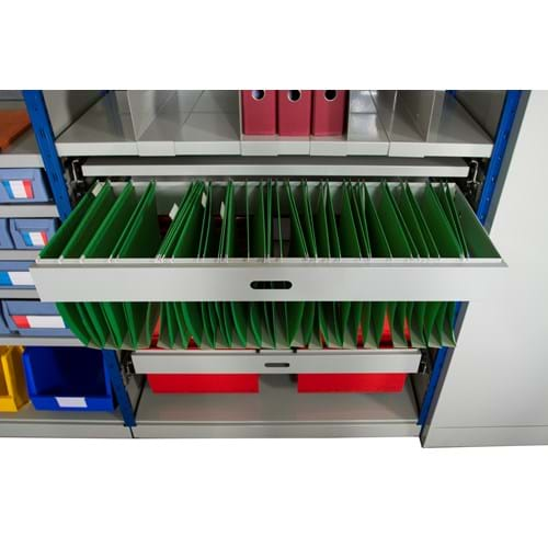 Expo 4 Roll Out Filing Frame Set