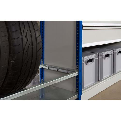 Expo 4 Tyre Rack Set
