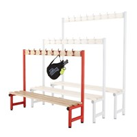 Infant Single Sided Hook Bench (Seat Height 350mm) - Type D