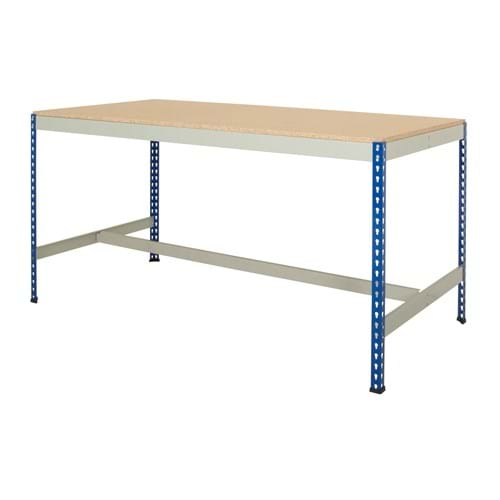 Rivet Workbench - T-Bar