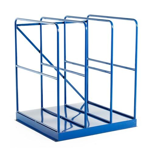 Full-height Sheet Rack