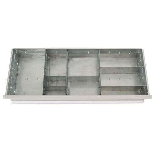 Expo 4 Internal Compartment System Divider Set