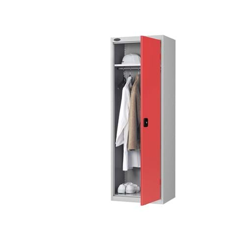 PROBE Slim Wardrobe Cupboard