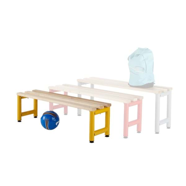 Infant Single Sided Bench (Seat Height 350mm) - Type B